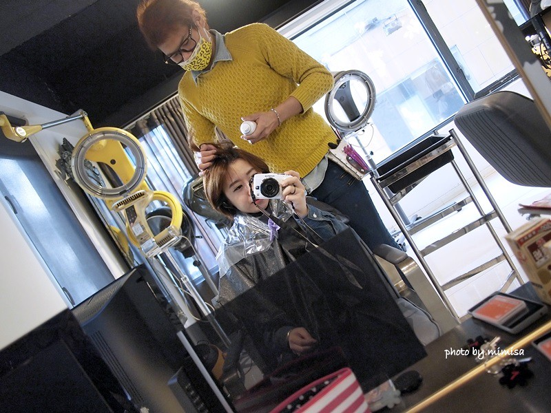 soleil hair 染髮 (10)