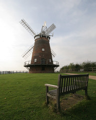 Seat to consider tilting at windmills