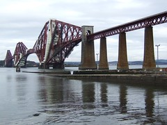 Maid of the Forth trip