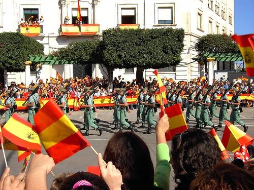 6 Noviembre, visita de los Reyes a Melilla 020