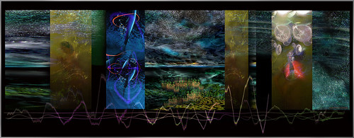 meditation sea scape (Cardiology) by Stephen R Mingle /Gonzo®