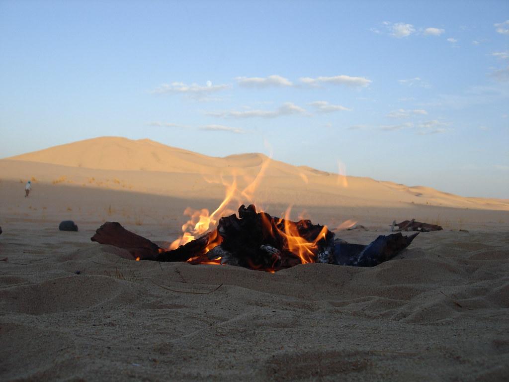 اجمل صحراء في العالم  - صفحة 2 2054961334_e4d01e63d1_b