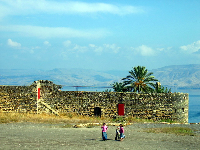 tiberias by phogel, on Flickr