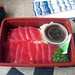 mmm... sashimi.... it's like buttah by hokulea