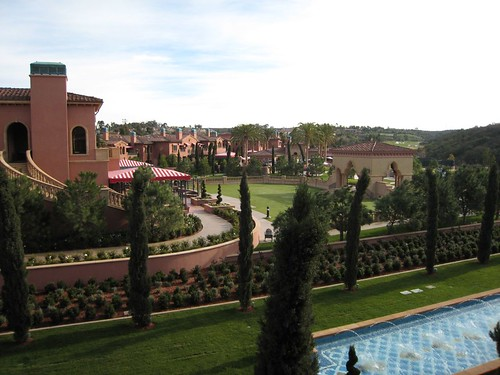 The Grand Del Mar, del mar, resorts, luxury hotels IMG_0912