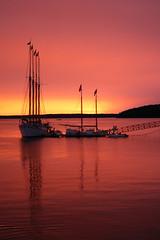 Retire in Bar Harbor