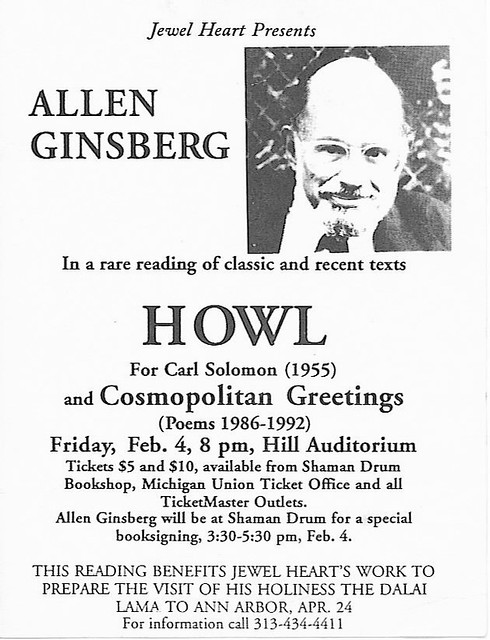 sexuality misery and social conflict in howl a poem by allen ginsberg Countercultural charisma and sex ginsberg's charismatic gifts and his ginsberg's social circle was one of the first allen ginsberg howl and other poems.