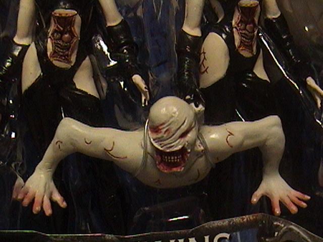 hellraiser s1 wire twins amp torso5 torso flickr