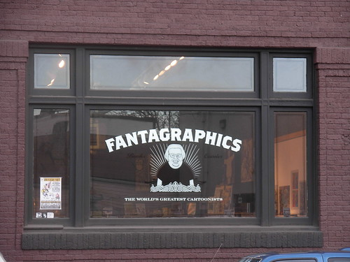 Fantagraphics Shop