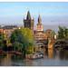 Romantic Praga by lapidim