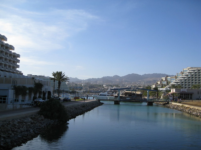 Eilat by ChrisYunker, on Flickr