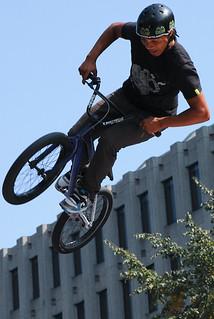 BMX-er