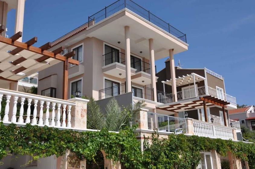 Villa Kuluhana
