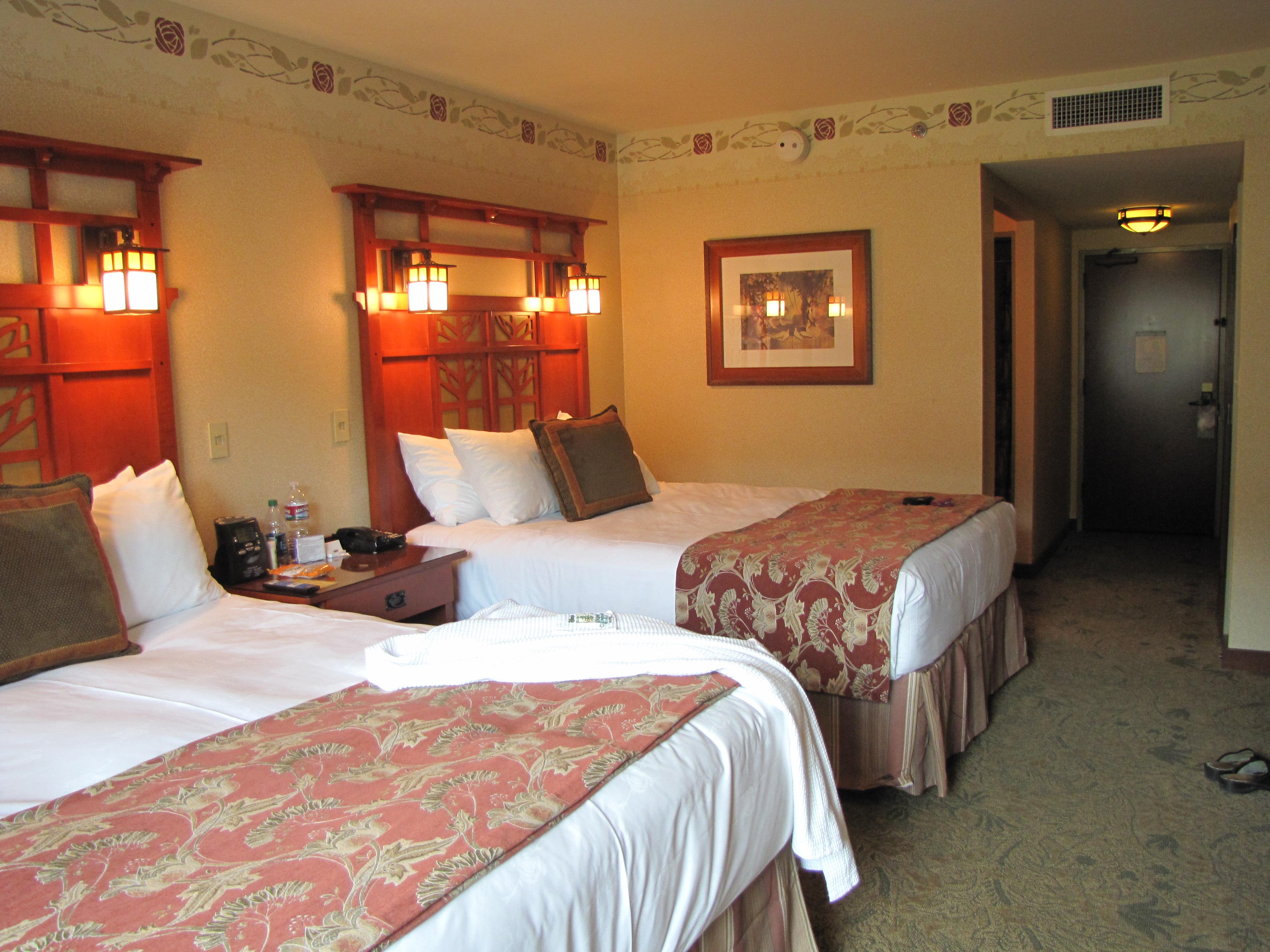 Grand Hotel Anaheim