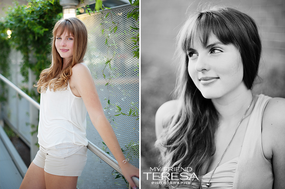 cary academy senior portrait, my friend teresa photography, harp senior portrait