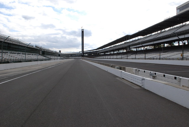 Indianapolis Motor Speedway - Speedway, IN
