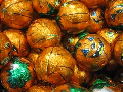 Bulk Halloween Candy I