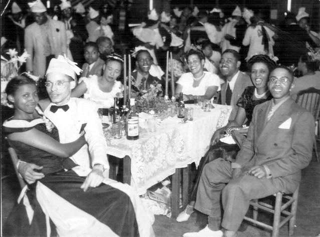 1940s El Dorado Ballroom
