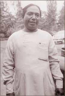 Ambassador Dr. G. P. Malalasekera