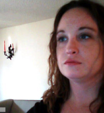 Webcam pic
