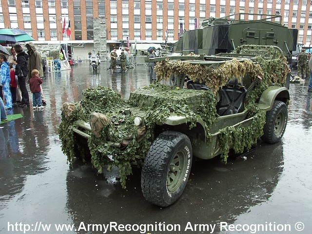 UK ARMY 'dune buggy' (FAV LSV DPV) 'Special Forces'