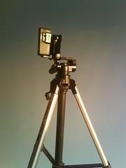 cameras & optics, tripod, optical instrument,