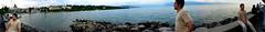 Los Clones Atacan! Lago Leman