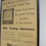 San Mateo leads the state with the fastest and most accurate voting system in the nation