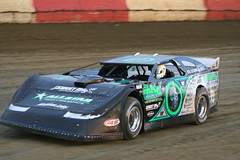 Scott Bloomquist Dirt Late Model