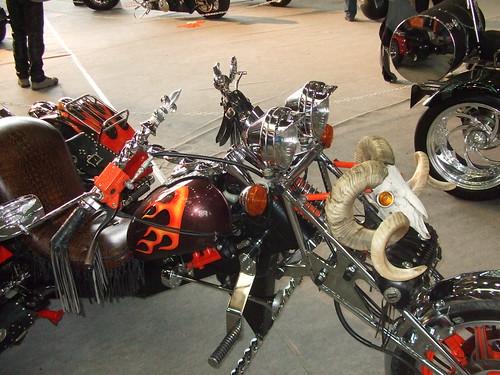royal distributing bike night № 103450