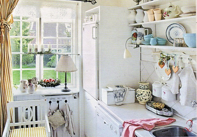 Country Kitchen German Country Living Mag Flickr Photo Sharing
