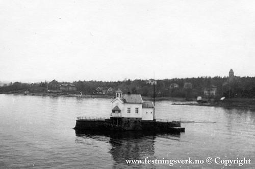 Oslo 1940-1945 (1957)