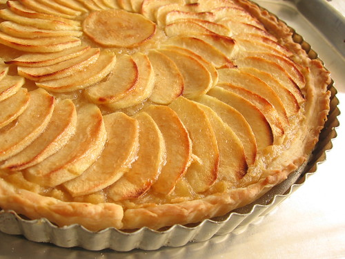 French Apple Tart | by gnuf