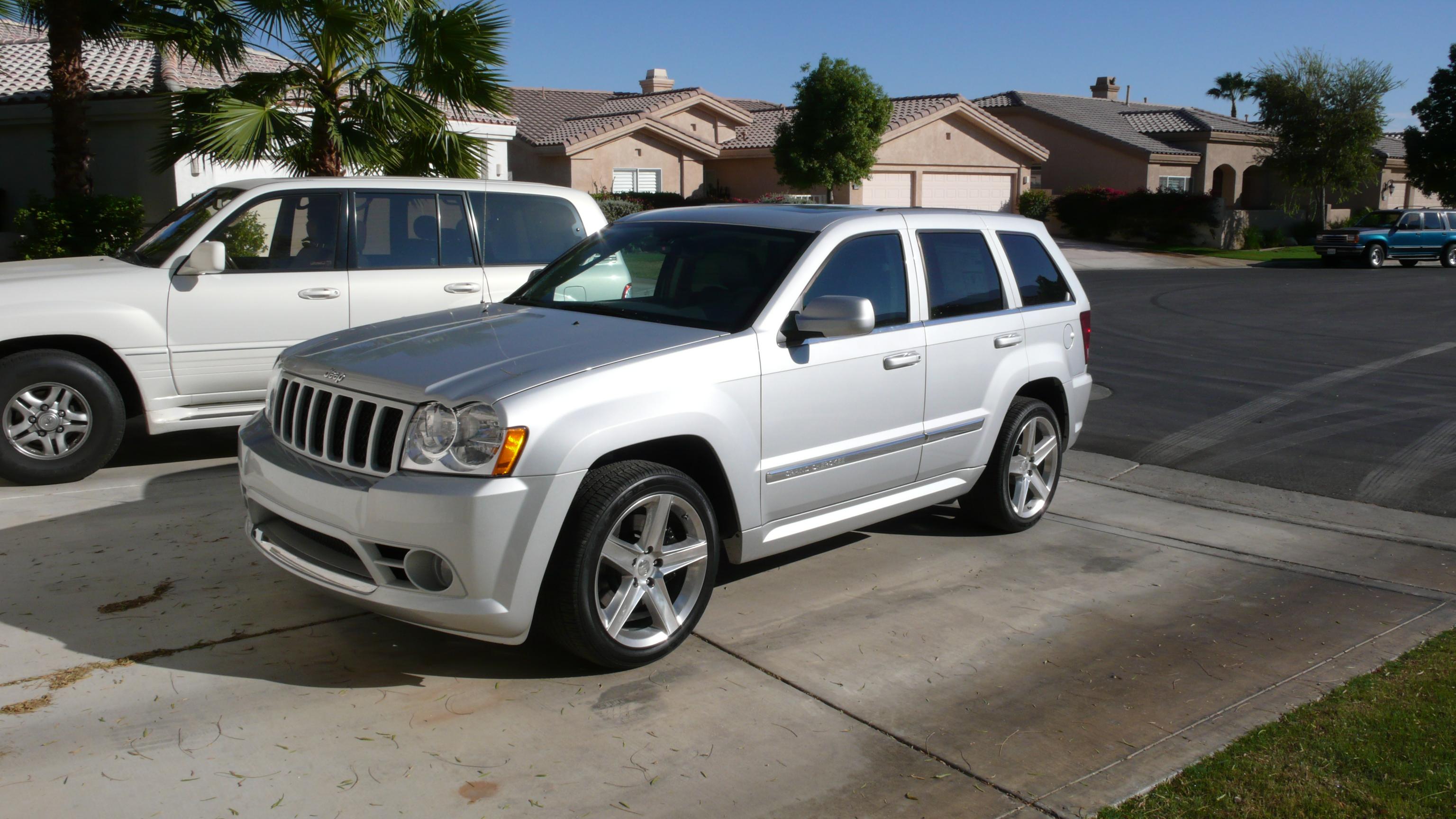 2007 jeep grand cherokee – xxi century cars