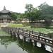 Gyeongbokgung garden 2