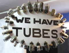 We Have Tubes - Ottawa 01 08