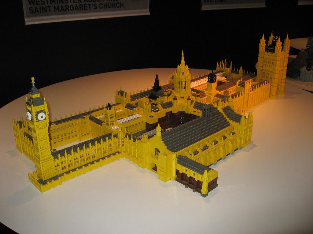 Έκθεση LEGO της Unesco για την επέτειο των 40 χρόνων της 2327723021_b61e1974d2_b