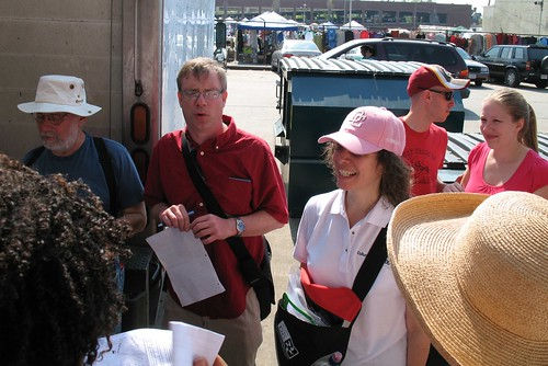 Florida Market Tour Guides