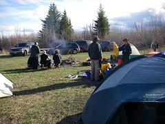 Camp Trip @ Black Sturgeon