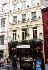 Picture of Argyll Arms, W1F 7TP