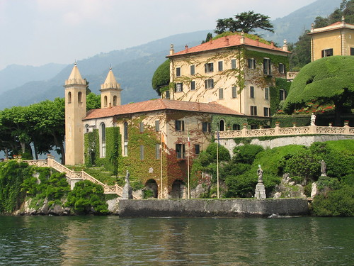 Lake Como - temp title