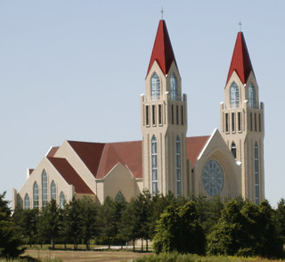 Queen of Peace-Croatian Franciscan Centre/Norval/Halton Hills/Ontario