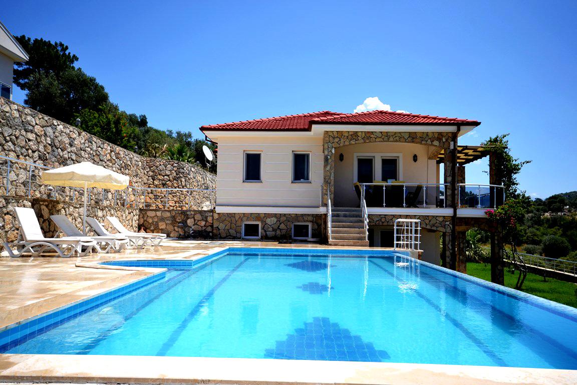 Villa Fatoş