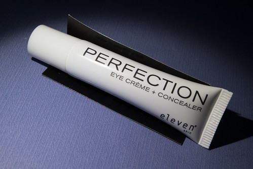 Perfection Eye creme + Concealer by Eleven Skin