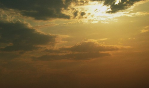 morning light sky clouds sunrise