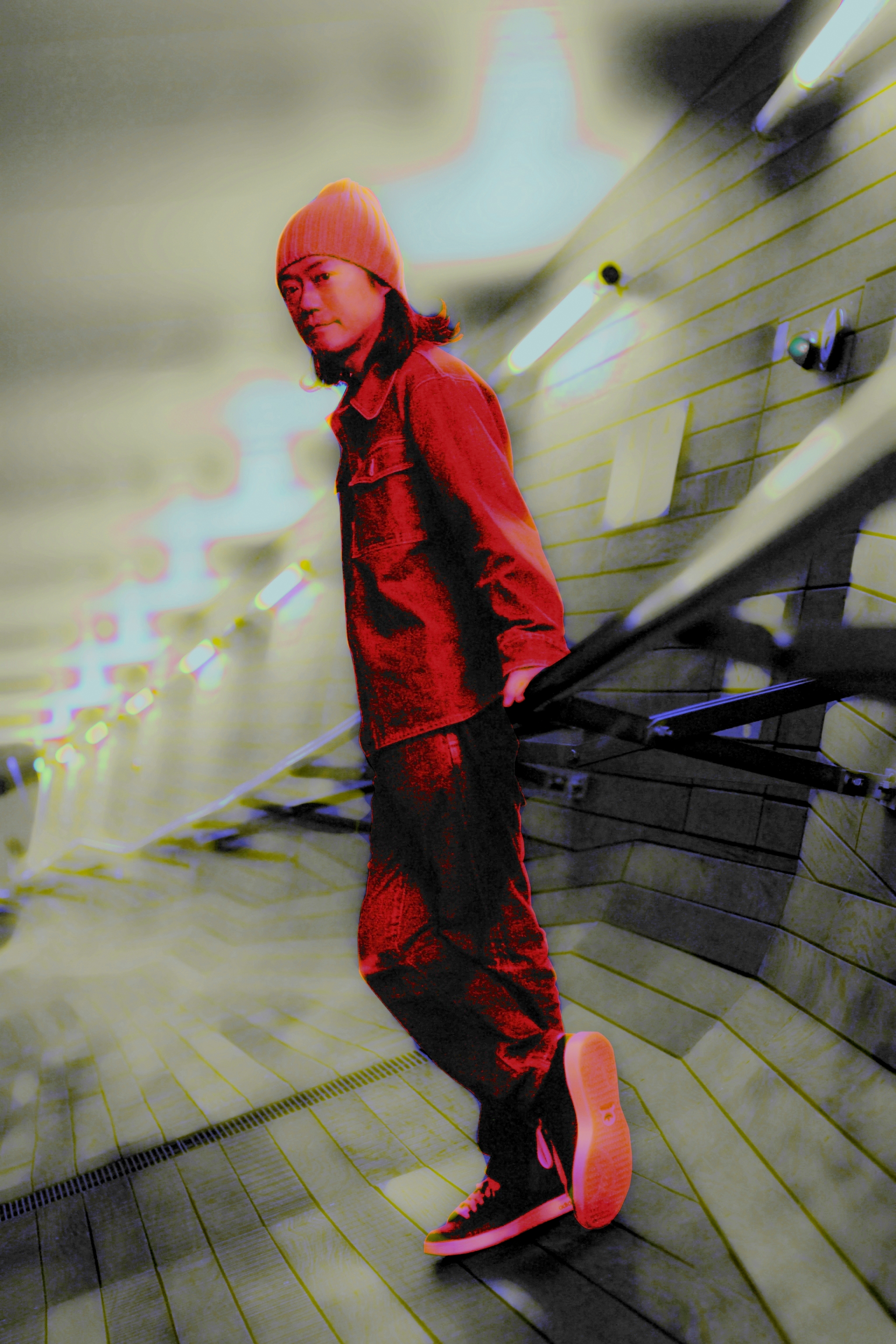 20070414 DJ WADA @ YOKOHAMA