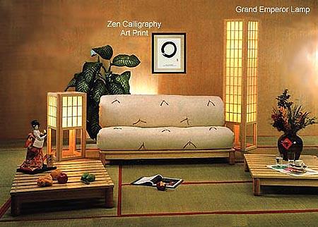 Dormitorios zen for Decoracion zen dormitorios