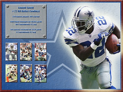 emmitt smith wallpaper