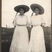 Vintage: Girls In White Dresses by dvdflm