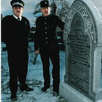 Northern Constabulary - Fallen Hero - Centenary - PC Thomas King of Inverness-shire Constabulary
